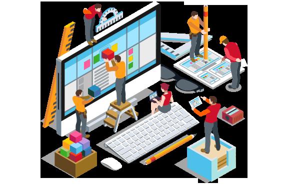 Website Designing In Jodhpur